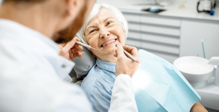 Dental Implants at Global Dental Clinic